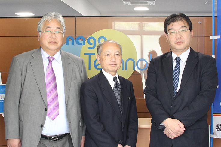 名護イーテクノロジー 日本マテリアルハンドリング