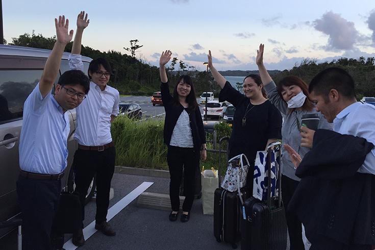 2016年 福岡現場研修!2日目 part 5