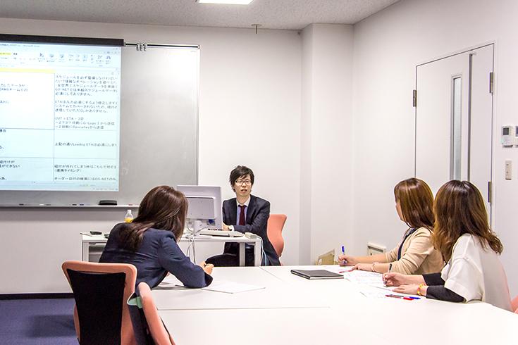 GS-NET NVO輸入機能のトレーニング開催!!