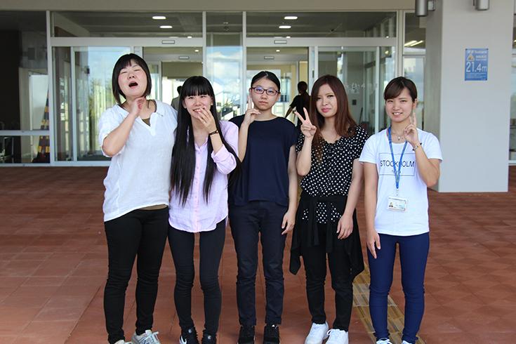 """""""沖縄(那覇新港)現場研修""""に行ってきました!"""